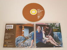 KINGS OF CONVENIENCE/QUIET IS THE NEW LOUD(SOURCE SOURCD019) CD ALBUM