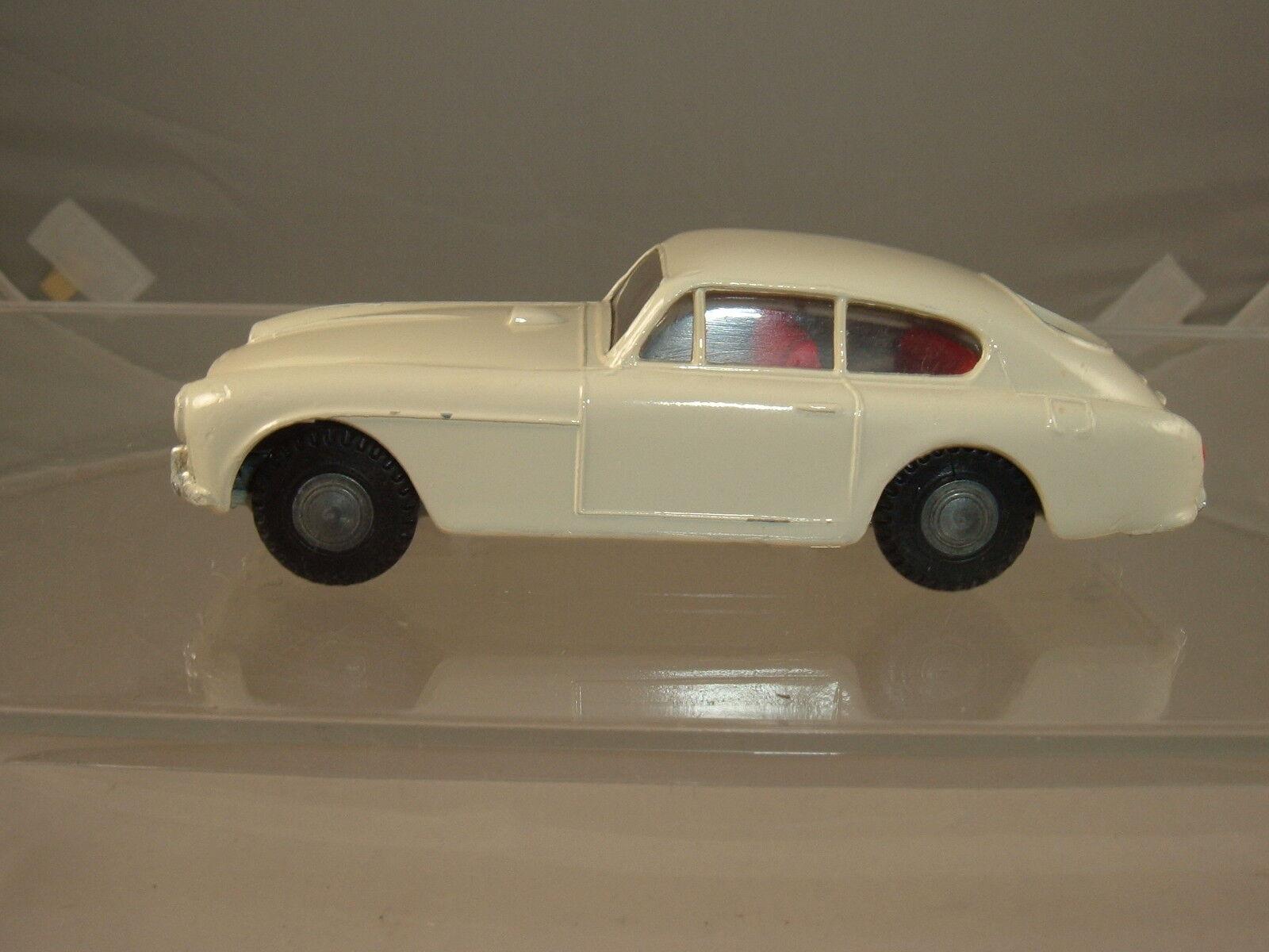Spot De De De Aston Martin Repintado condición Vintage Bonita  75c7c0