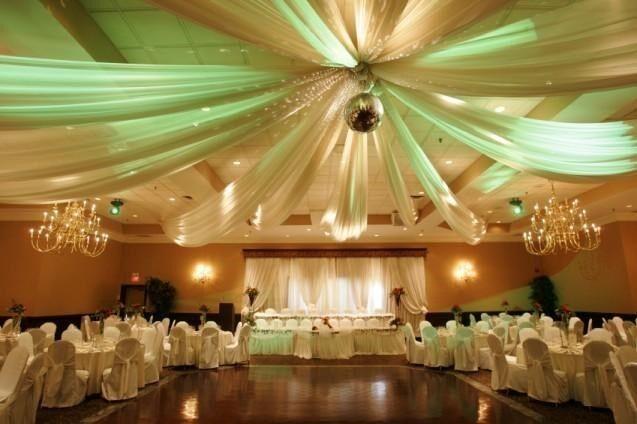 108  X 100 Yd (environ 91.44 m) tulle mariage décoration 25 Couleurs