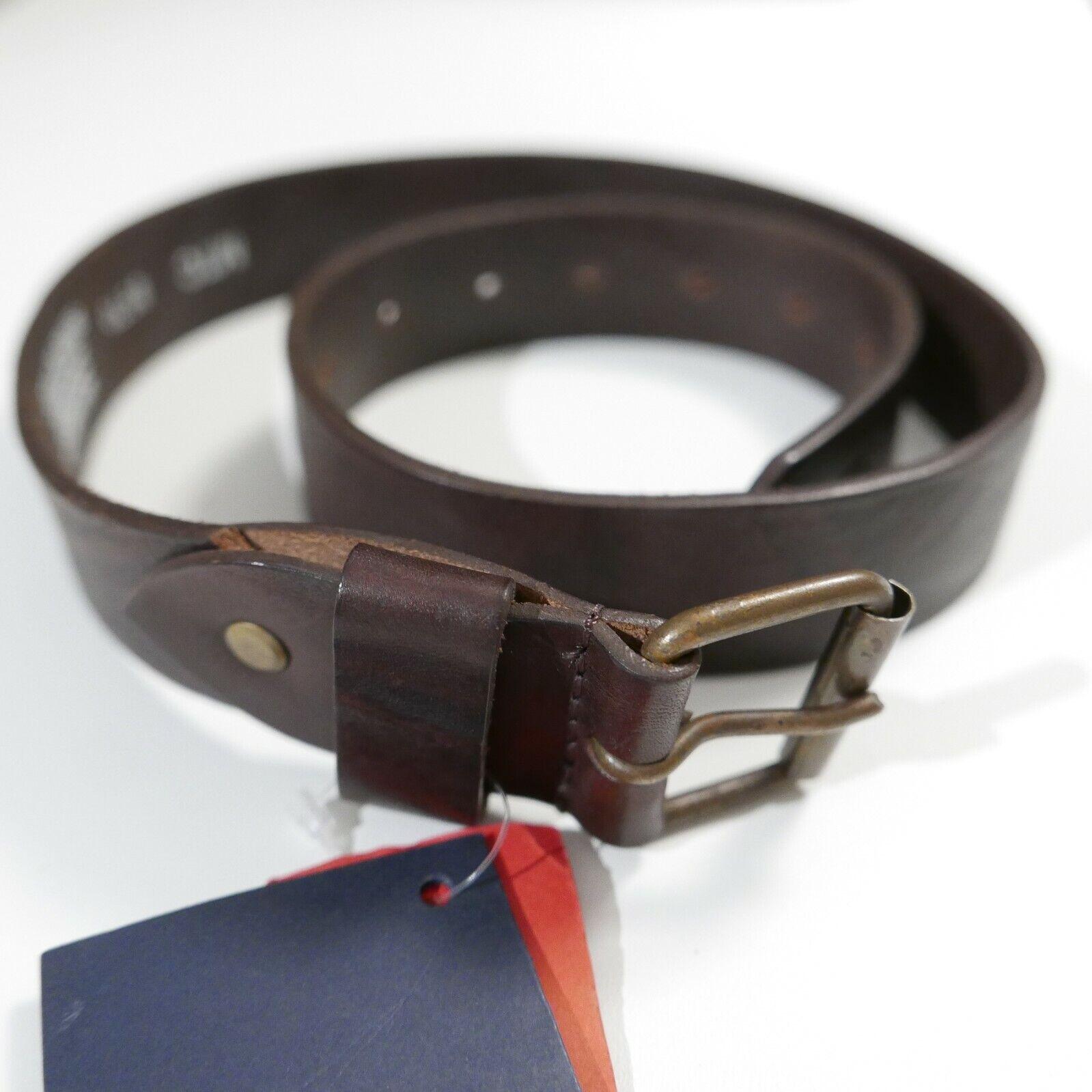 #AX01 Belt Serge Blanco Size 75 NEW