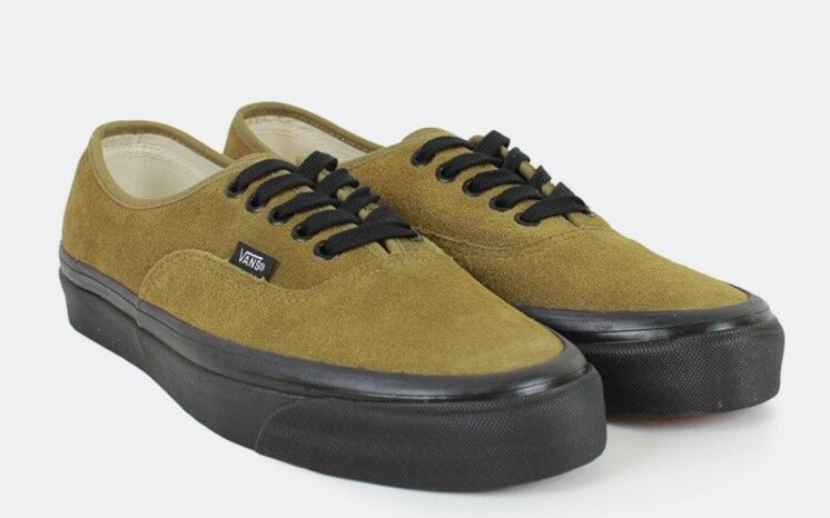 VANS AUTHENTIC Anaheim Factory OLIVE VN0A38ENUL31
