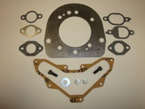 20 841 01-S KOHLER CYLINDER HEAD GASKET KIT 20 041 03-S SV470 SV590