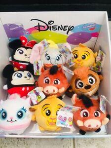Free-Post-New-Disney-Scented-Squeezamals-Simba-Pumba-Mickey-Minnie-Dumbo-Timon