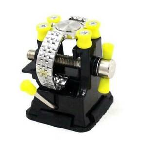 Watches Trinket Mini Bench Table Vise With Suction Cup Non-Scratching SL
