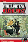 Fullmetal Alchemist: v. 12 by Hiromu Arakawa (Paperback, 2007)