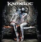 Poetry for the Poisoned by Kamelot (U.S.) (Vinyl, Sep-2010, 2 Discs, Kamelot Media Group)