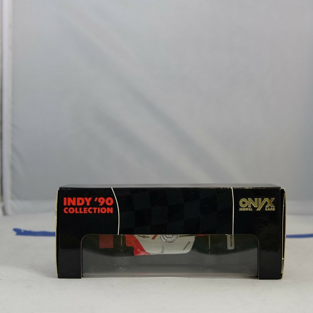 1 43, Dany Sullivan, Penske, Indy Collection, Onyx Model Cars, 1990 Marlbgold 718