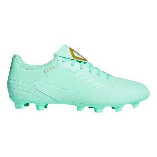 Adidas Copa 18.4 FxG Firm Ground Soccer Cleats --- Men's Sizes