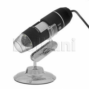 2MP-20x-1000x-Zoom-8-LED-Digital-Microscope-Endoscope-Camera-Magnifier-USB-2-0