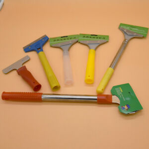 Details About Scraper Tool Clean Paint Wallpaper Remover Stripper For Home Decorating
