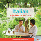 Lonely Planet Italian Phrasebook by Lonely Planet (Mixed media product, 2015)