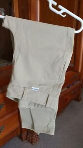 """ARISTA Equestrian 28T"""" Breeches Riding Jods Pants Leather Knee *Worn once*"""