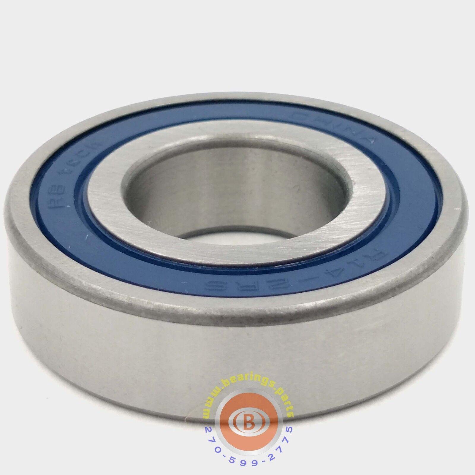 RB TECH C3 Ball Bearing 7//8x1-7//8x.5000 RBI R14 2RS//R14-ZZ Premium