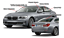 88-91 Honda Civic Front Windshield Chrome Molding Weatherstrip 4DR Sedan Only