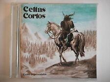 CELTAS CORTOS : GENTE IMPRESENTABLE - [ CD ALBUM ] --  GRATUIT & SUIVI