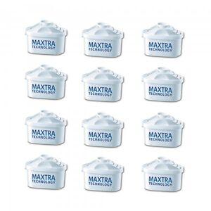 Brita wasserfilter kartuschen maxtra jahrespack 12 stück
