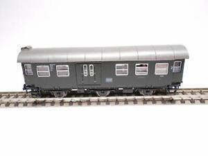 ROCO-N-Umbauwagen-2-Kl-mit-Gepaeckabteil-kurz-37171