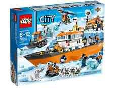 LEGO ® City 60062 Arktis-Eisbrecher NEU OVP_ Arcitc Icebreaker NEW MISB NRFB