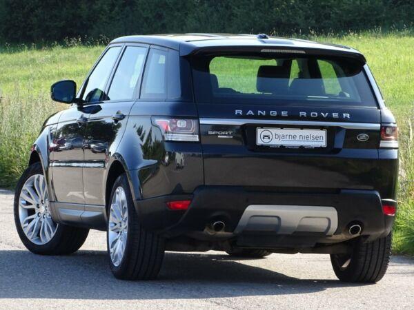 Land Rover Range Rover Sport 3,0 TDV6 HSE Dynamic aut. - billede 3
