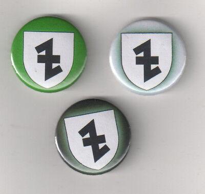 """Sammeln & Seltenes Pz.gren.btl.13 Ehem """"button"""" Bundeswehr/bw/reservist/heer/wesendorf/"""