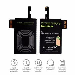 Ce Fcc Rohs Ti Chip Qi Wireless Charging Receiver For
