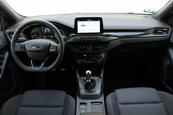 Ford Focus 1,0 EcoBoost ST-Line - billede 5