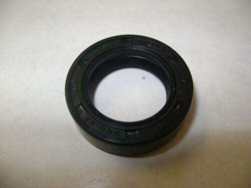 DUST SEAL 16mm X 24mm X 7mm NEW TC 16X24X7 DOUBLE LIPS METRIC OIL