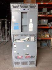 Square D 1600 AMP PANEL PANELBOARD 480v/277v 208v 240v 120v 3 phase breaker main