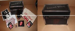 ROLLING-STONES-COMPILATION-BOX-PROMO-NOT-FOR-SALE-NEUF-SCELLE