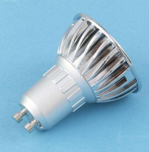 OMNILUX GU-10 230V 1x3W LED UV aktiv