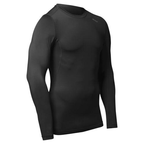 CHAMPRO Sports YOUTH Dri-Gear Long Sleeve Compression Shirt