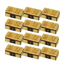 Yugioh 2020 Mega Tin of Lost Memories Sealed Case (12 Tins) Presale Ships 8/27