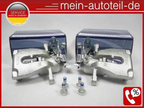 SET 2x ORIGINAL F.A.B Bremssattel Li+Re hinten Ford Galaxy Kuga I Mondeo IV S