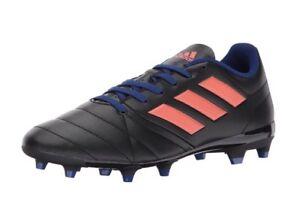 05fe1f8b5580 Adidas Ace 17.4 FG Women s Soccer Cleats Shoes Black S77070 Size 6 ...