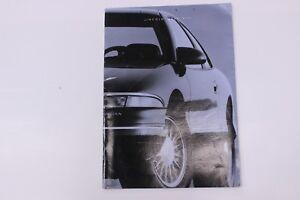 1993-Lincoln-Mark-VIII-Sales-Brochure