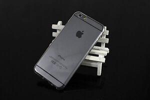 iPhone-6-4-7-Silikon-Schutz-Huelle-TPU-Bumper-Case-Cover-Tasche-transparent-Pulsz