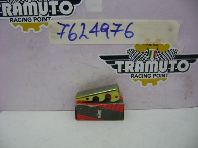 7624976 STAFFA FERMAPORTA POSTERIORE FIAT FIORINO 91/93 ORIGINALE