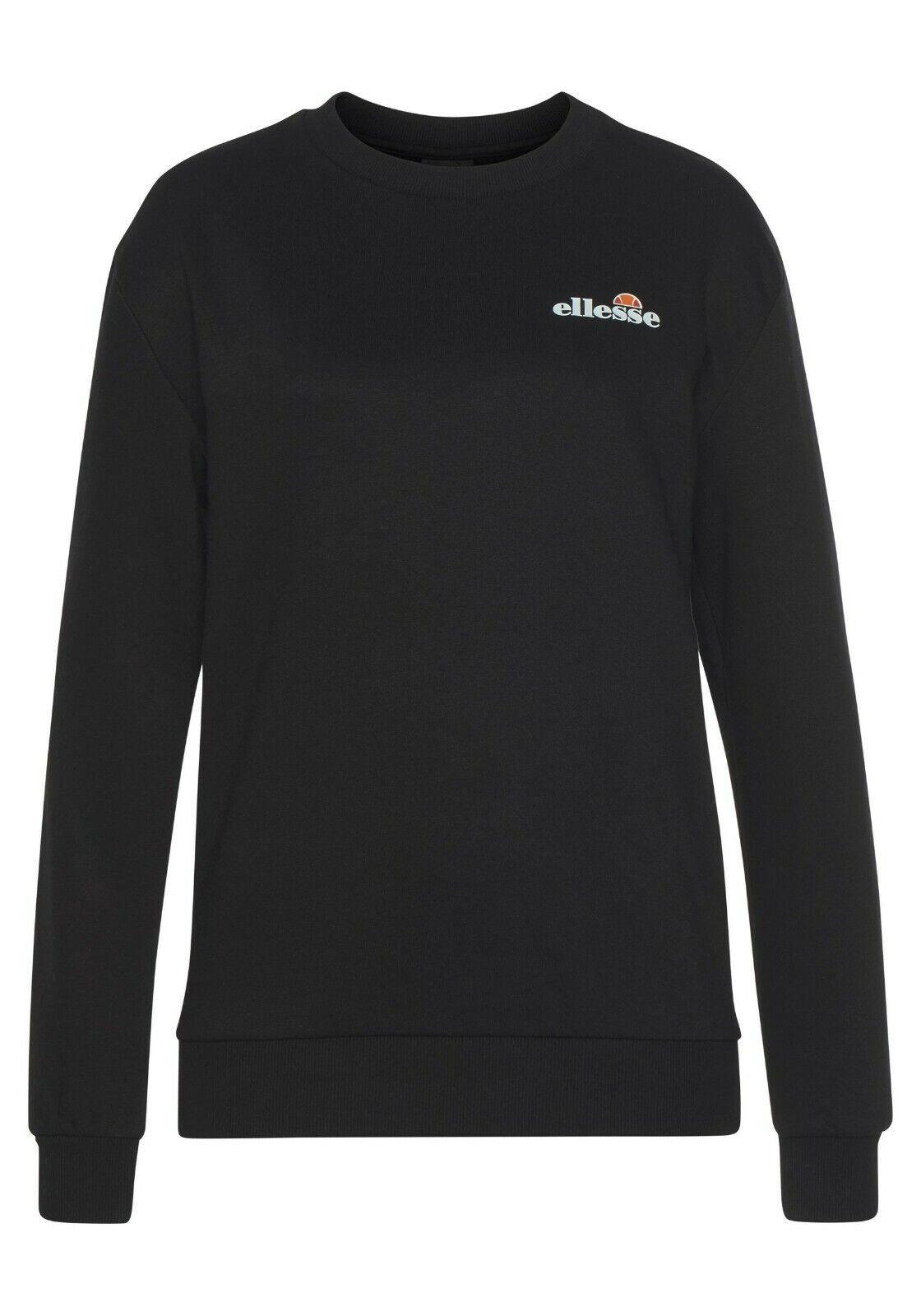Ellesse Sweatshirt »ARVELLO SWEATSHIRT« Innen weich angeraut , Gr. 38