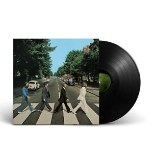 THE-BEATLES-ABBEY-ROAD-50TH-ANNIVERSARY-1LP-VINYL-LP-NEU