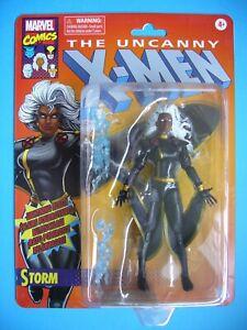 X-MEN Marvel Legends Retrò perturbante X-MEN COLLEZIONE Iceman Action Figure