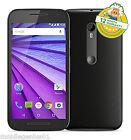 Motorola Moto G 3rd Generation. 8GB. Smartphone Black (Unlocked) XT1541 GRADE A