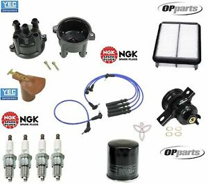 For-Toyota-Pickup-1994-22RE-Ignition-Tune-Up-Kit-Cap-amp-Rotor-Filters