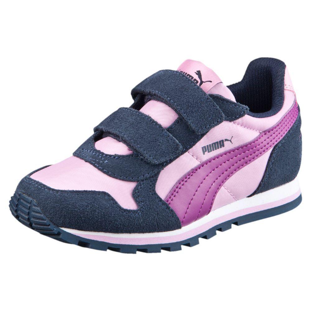 PUMA ST Runner NL Kids' Sneaker