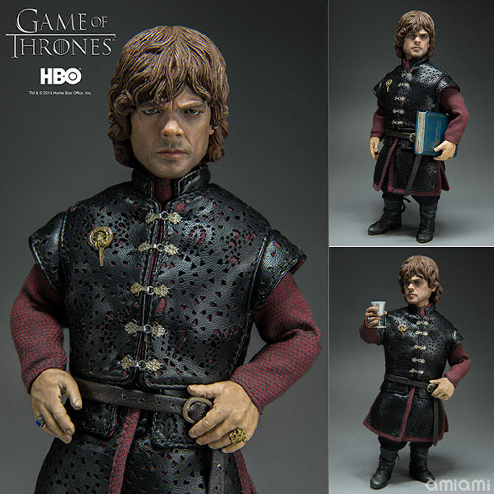 Hot  Threezero Toys 1 6 Scale Game Game Game of Thrones Tyrion Lannister Canadian 692616