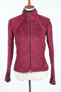 Man' Sz 'Mountain Jakke Hardwear S Frakke Pink Fuchsia En Kvinders Fleece Mountain vTxpI