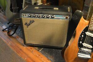 1978 Fender Princeton Reverb - Vintage Fender Princeton -  tube amplifier- VIDEO
