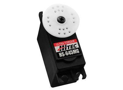 Hitec - HS-645MG - ULTRA TORQUE 8KG ALL METAL GEAR - HS645MG Un-Boxed (OEM)