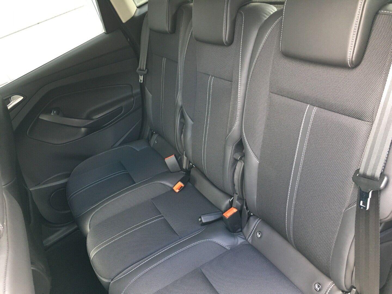 Ford C-MAX 2,0 TDCi 150 Titanium aut. - billede 6