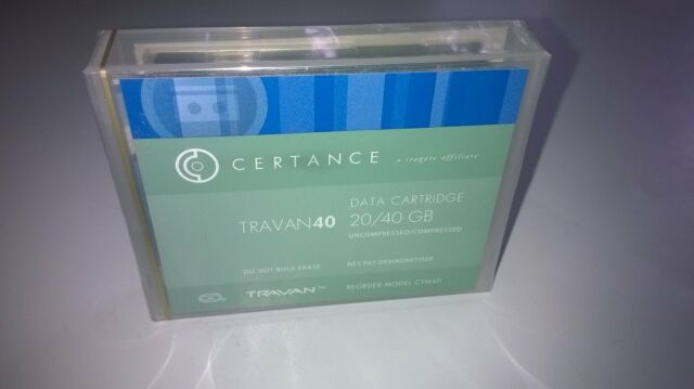 CERTANCE TRAVAN 40 WINDOWS 8 X64 TREIBER