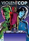 Violent Cop - DVD Region 1